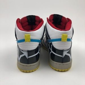 best service 5c632 d4160 Nike Shoes - Nike Dunk High Premium SB Size 11 Thrashin Supreme